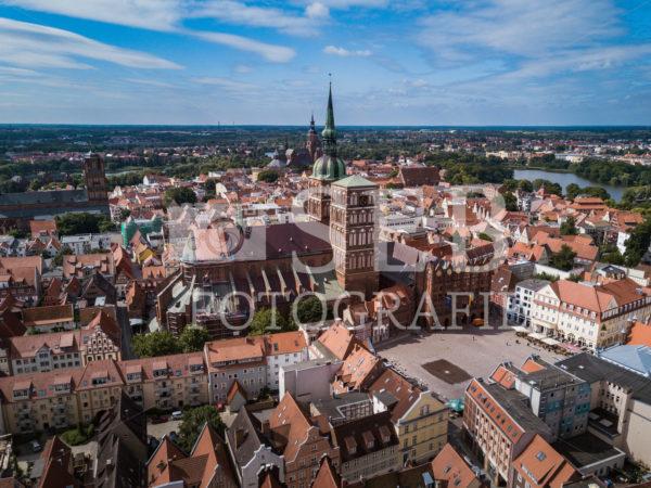Alter Markt in Stralsund - SEB Fotografie
