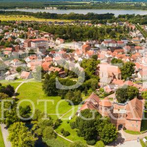 Burg Neustadt-Glewe - SEB Fotografie