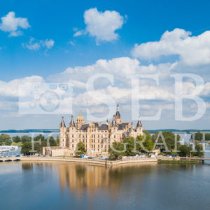 Das Schweriner Schloss - SEB Fotografie