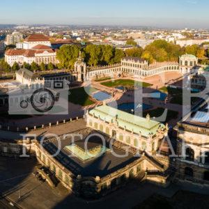 Dresdner Zwinger - SEB Fotografie