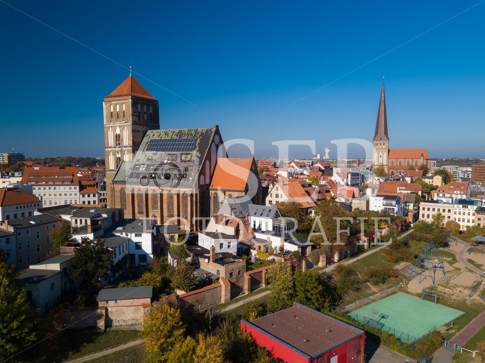 Rostock Hansestadt
