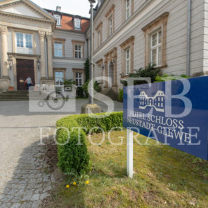 Hotel Schloss Neustadt-Glewe - SEB Fotografie