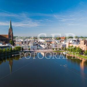 Pfaffenteich Schwerin - SEB Fotografie