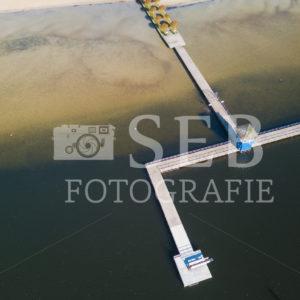 Seebrücke im Neustädter See - SEB Fotografie